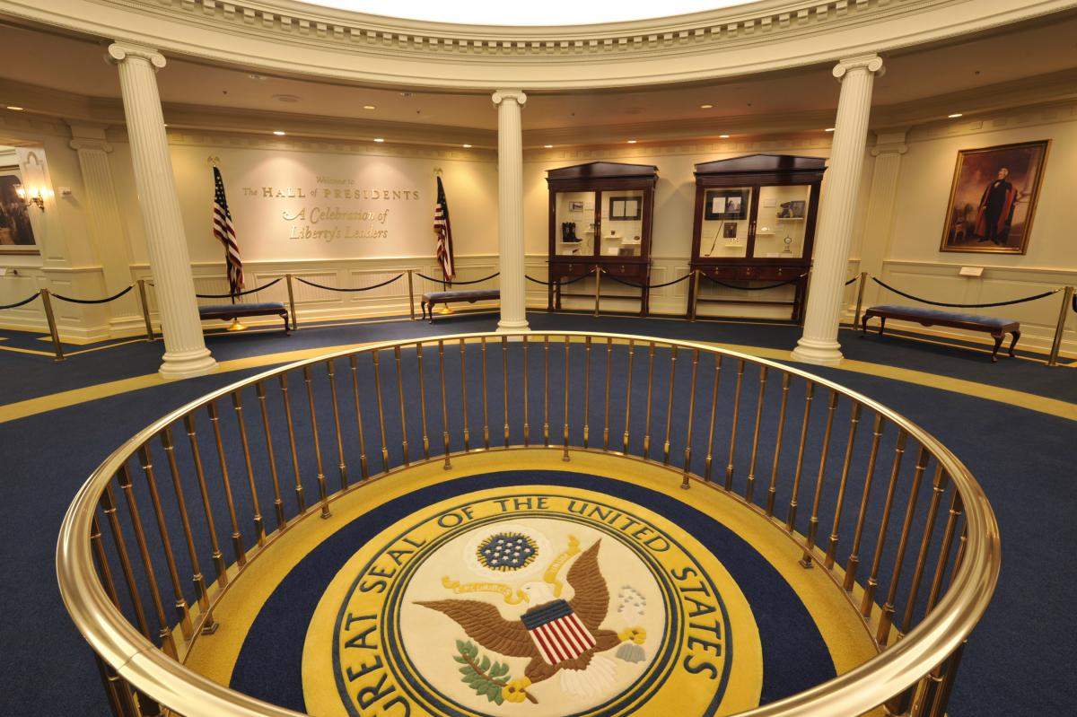 oval office carpet eagle. The Presidential Seal, Depicted As Bald Eagle Holding An Olive Branch And A Stack Of Arrows, Has Come To Represent President United States Oval Office Carpet